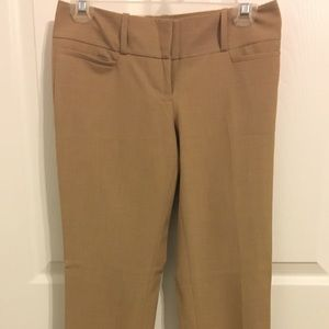 The Limited Dress Pants 00 Short